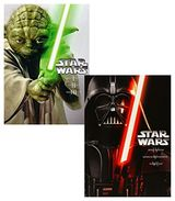 Star Wars: The Complete Saga - Episodes I-VI [6DVD] (English audio. English subtitles)