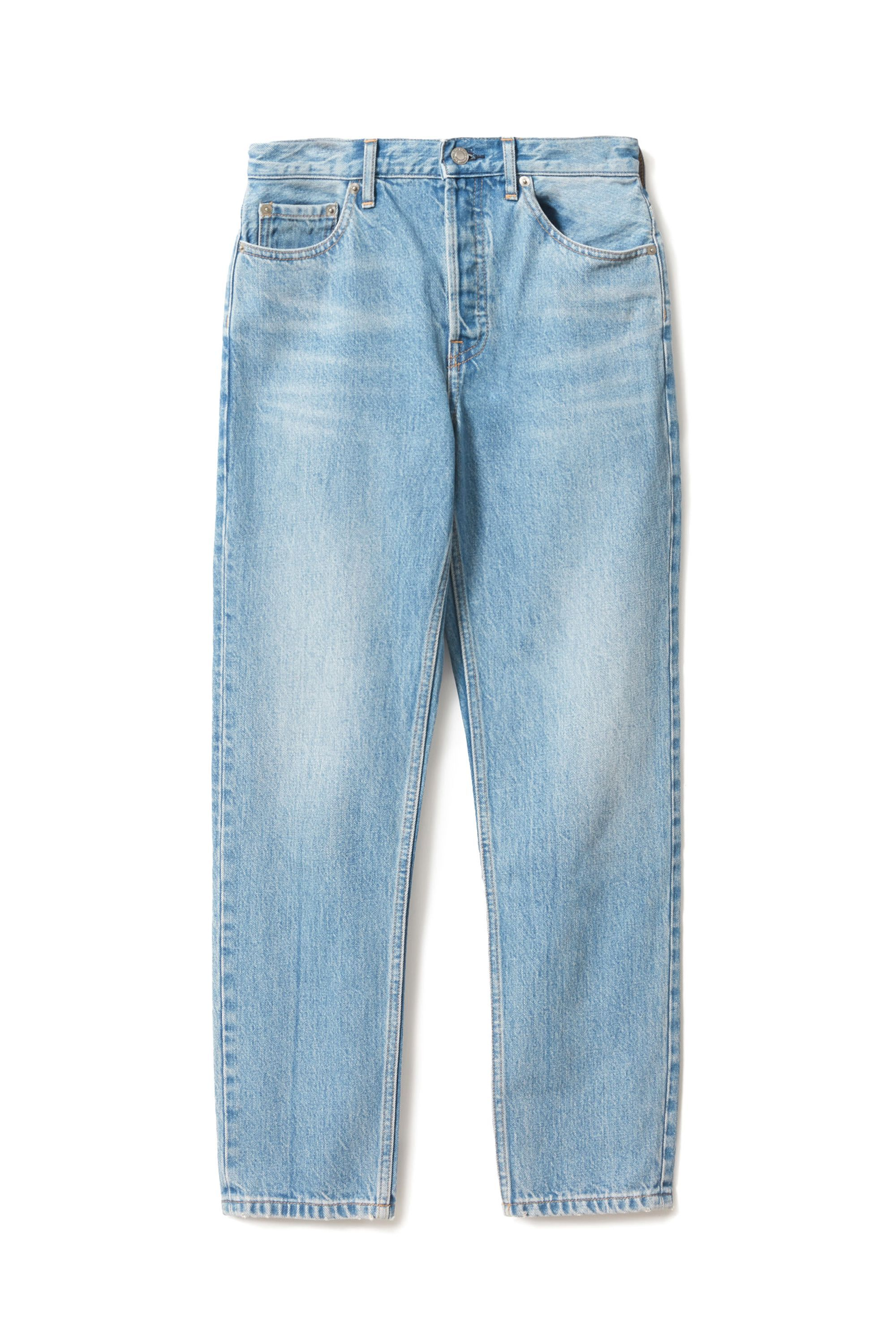 The 90's Cheeky Straight Jean Everlane everlane.com $78.00 SHOP NOW Mom jeans for moms.