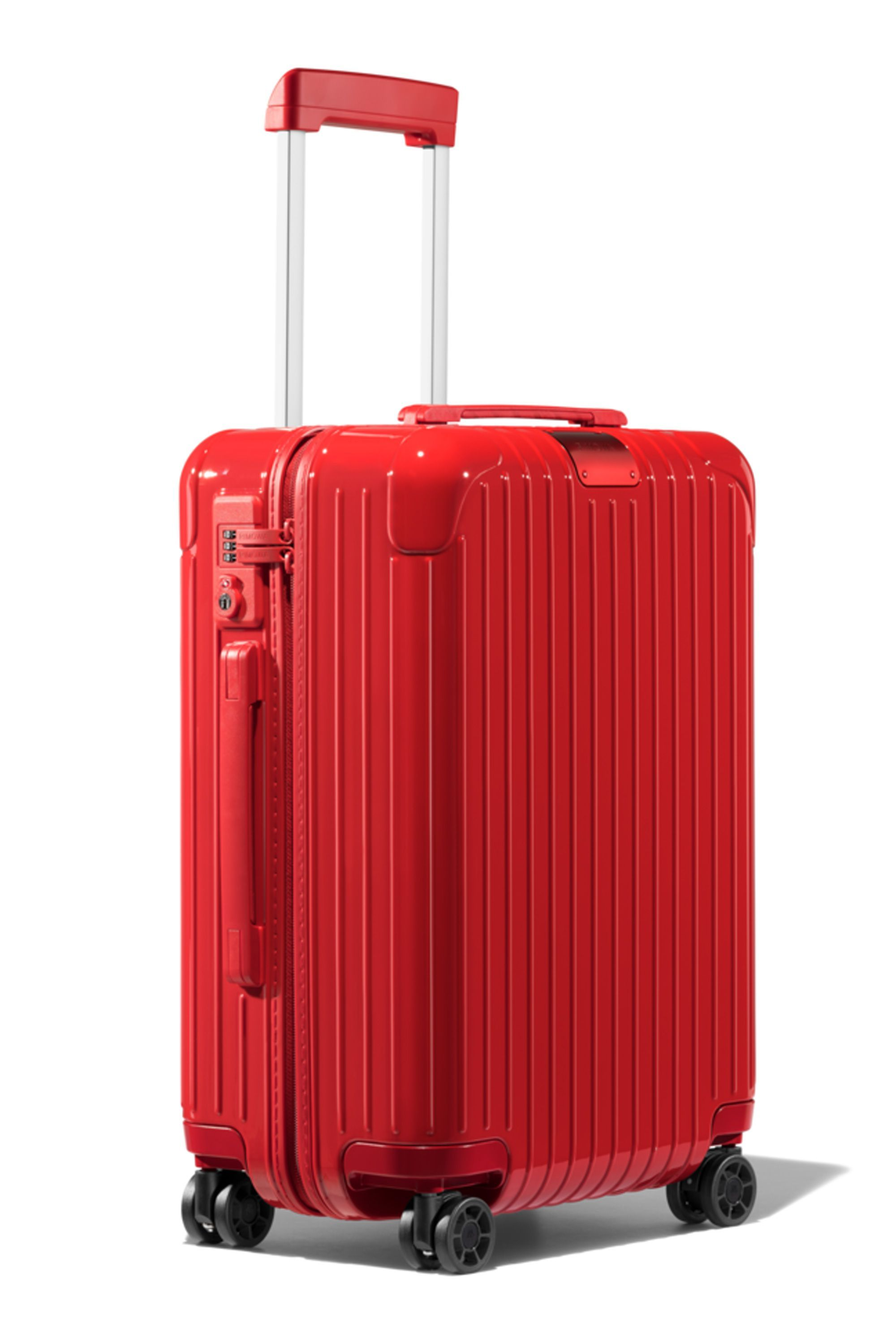 Essential Cabin Rimowa bloomingdales.com $700.00 SHOP NOW She travels more than anyone you know. And can never find her suitcase at baggage claim more than anyone you know.