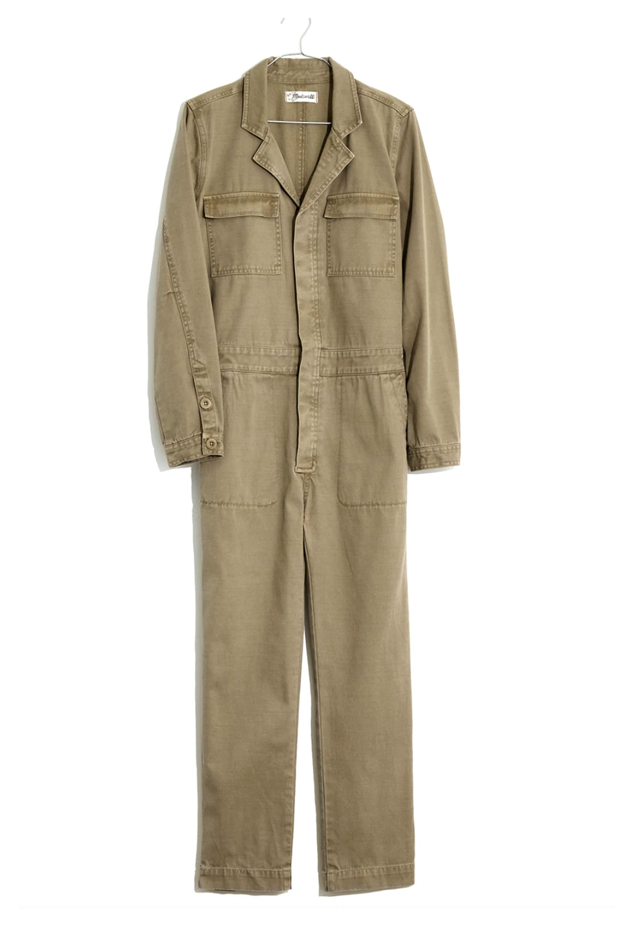 Coverall Jumpsuit Madewell madewell.com $148.00 SHOP NOW You'll likely end up buying one for yourself, too.