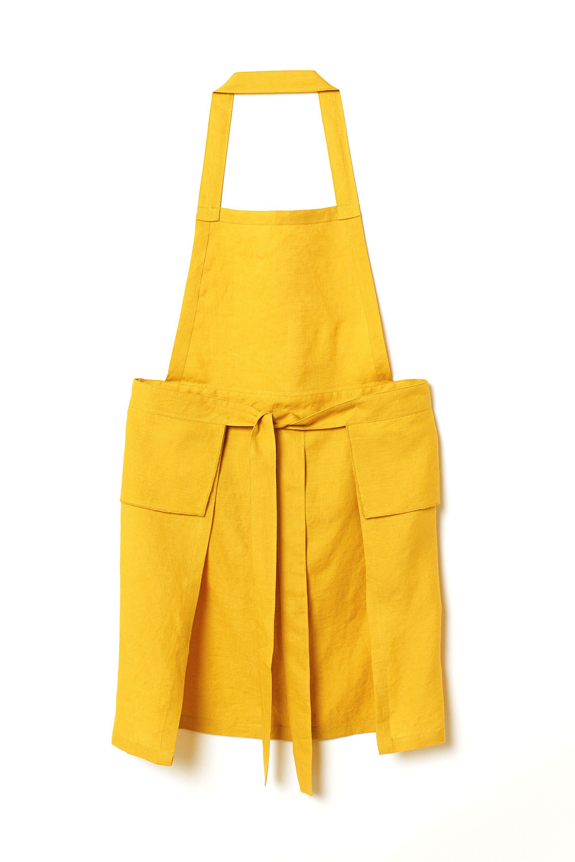 Linen Apron H&M hm.com $24.99 SHOP NOW Your mom is about to get way cuter.