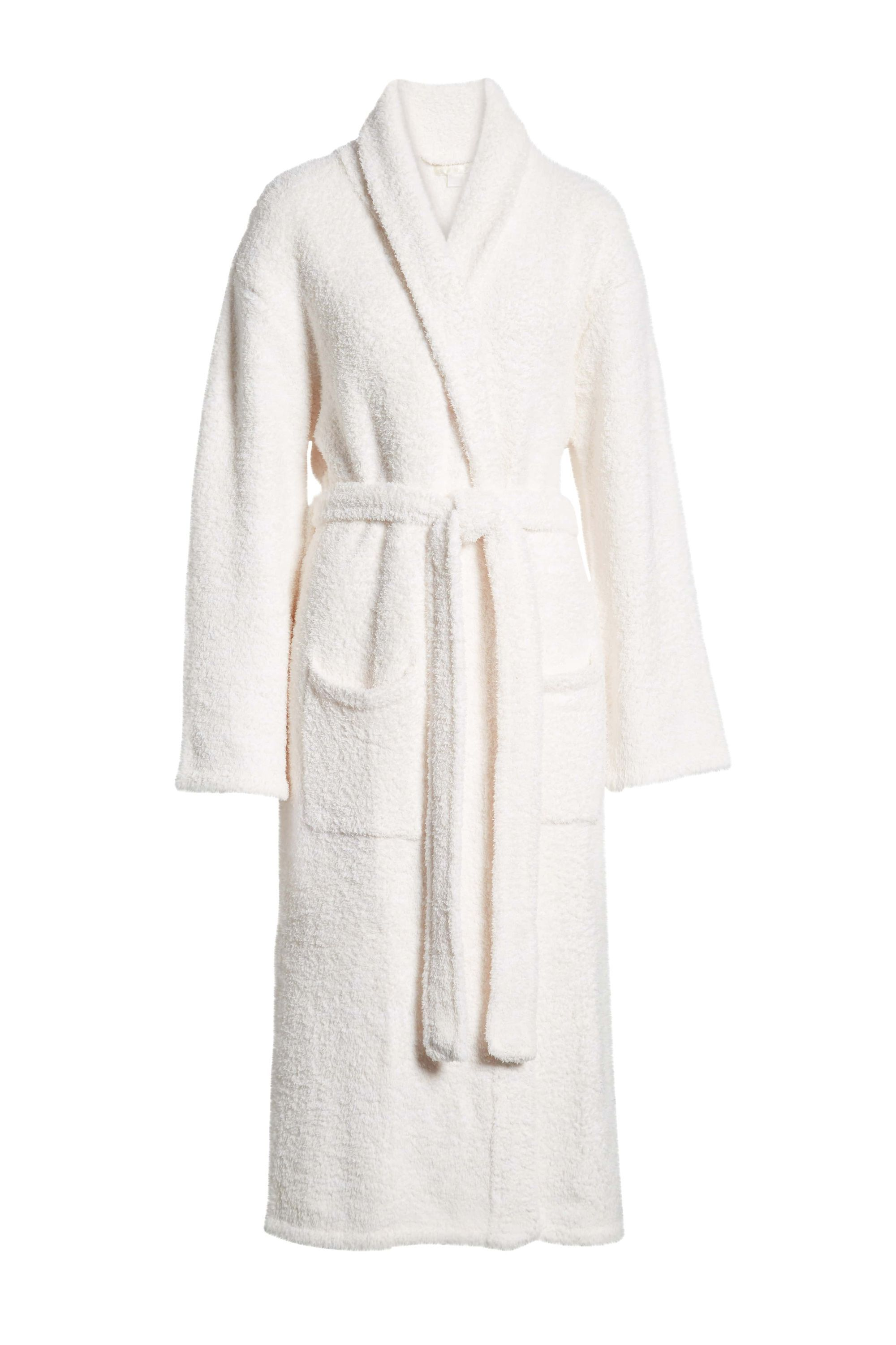 BAREFOOT DREAMS CozyChic® Robe BAREFOOT DREAMS nordstrom.com $99.00 SHOP NOW Ok, a robe isn't exactly unique, but it's a total fail-safe gift for anyone.