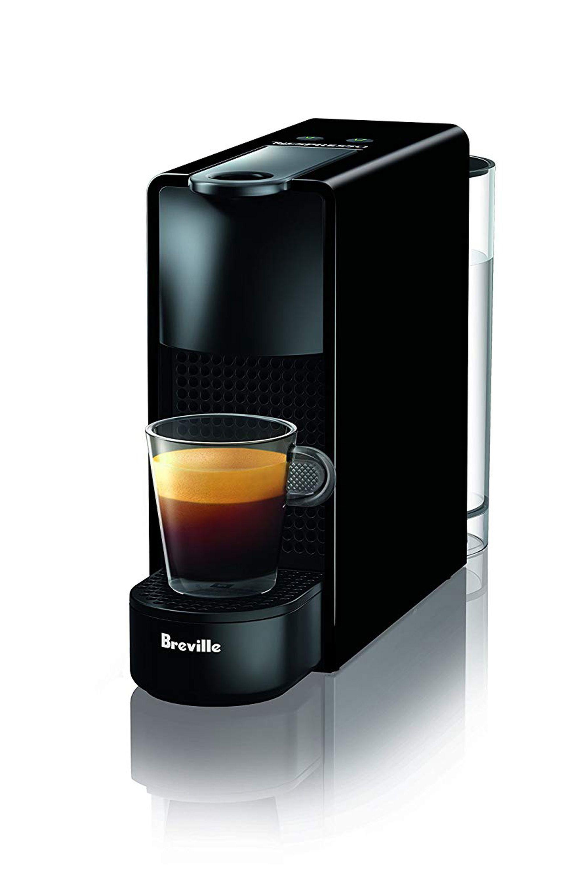 "Essenza Mini Original Espresso Machine Nespresso amazon.com $149.99 $104.95 (30% off) SHOP NOW You're fairly certain your mom invented the quote ""but first, coffee."""