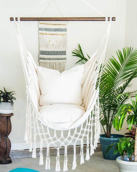 Best Indoor Hammocks And Swings, Indoor Hammock Chairs