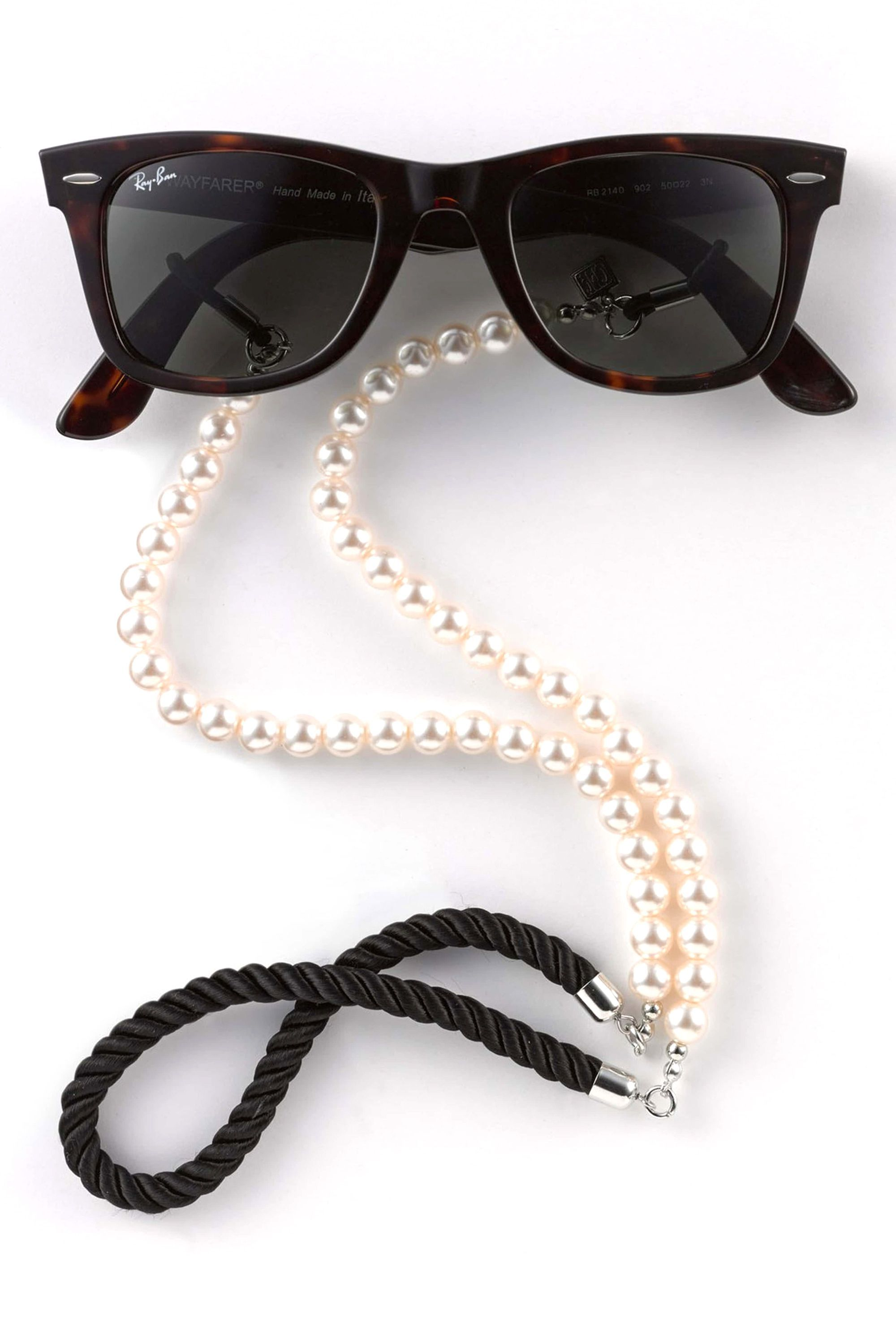 baa51cd50d0 15 Sunglasses Chains for the Person Who Always Loses Their Shades