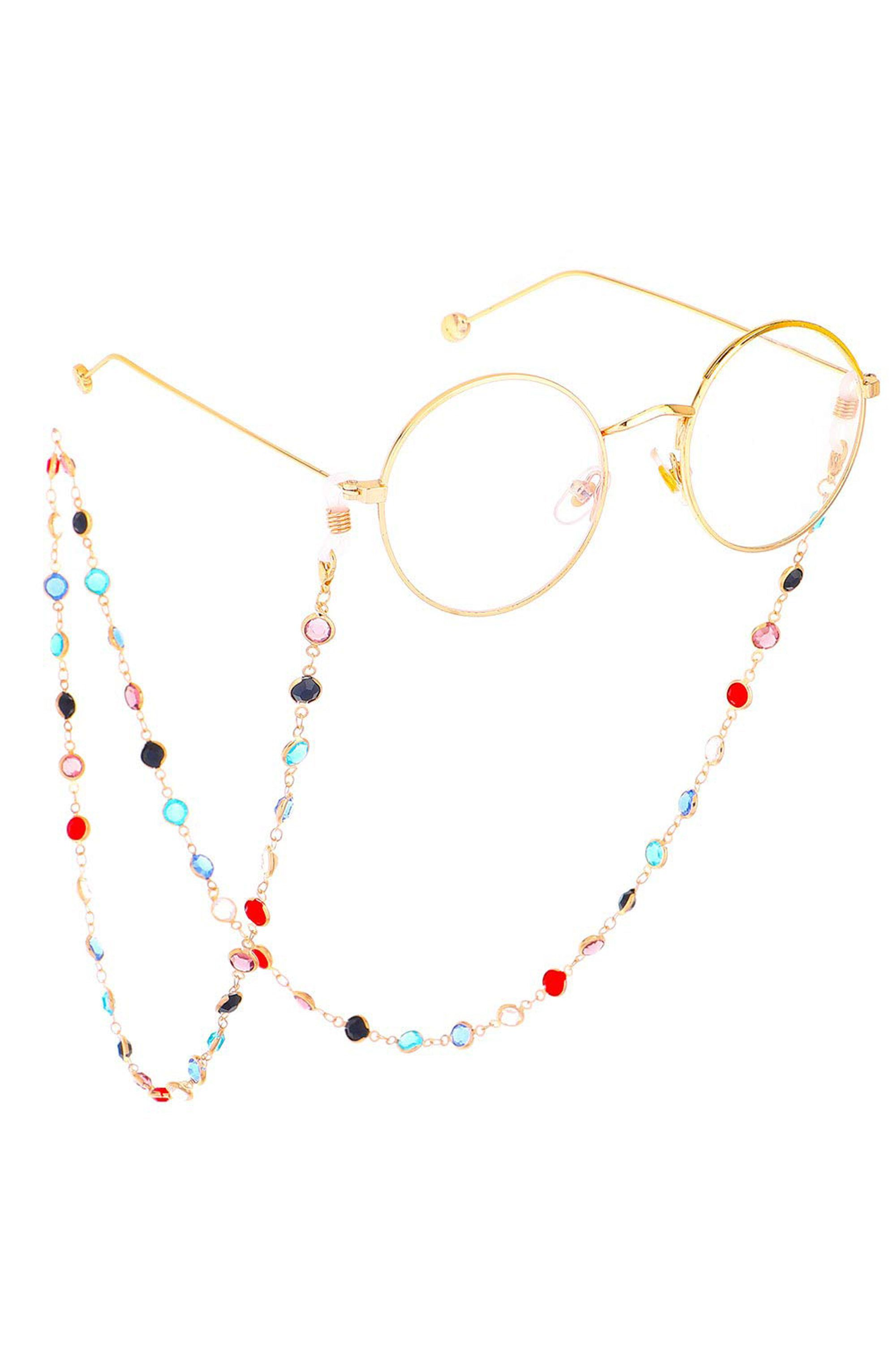 30a678a442 15 Sunglasses Chains for the Person Who Always Loses Their Shades