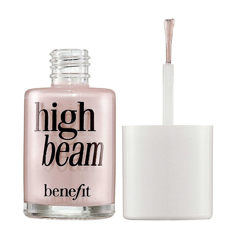 Holy Grail Highlighter Benefit Cosmetics sephora.com $26.00 SHOP IT High Beam Liquid Face Highlighter