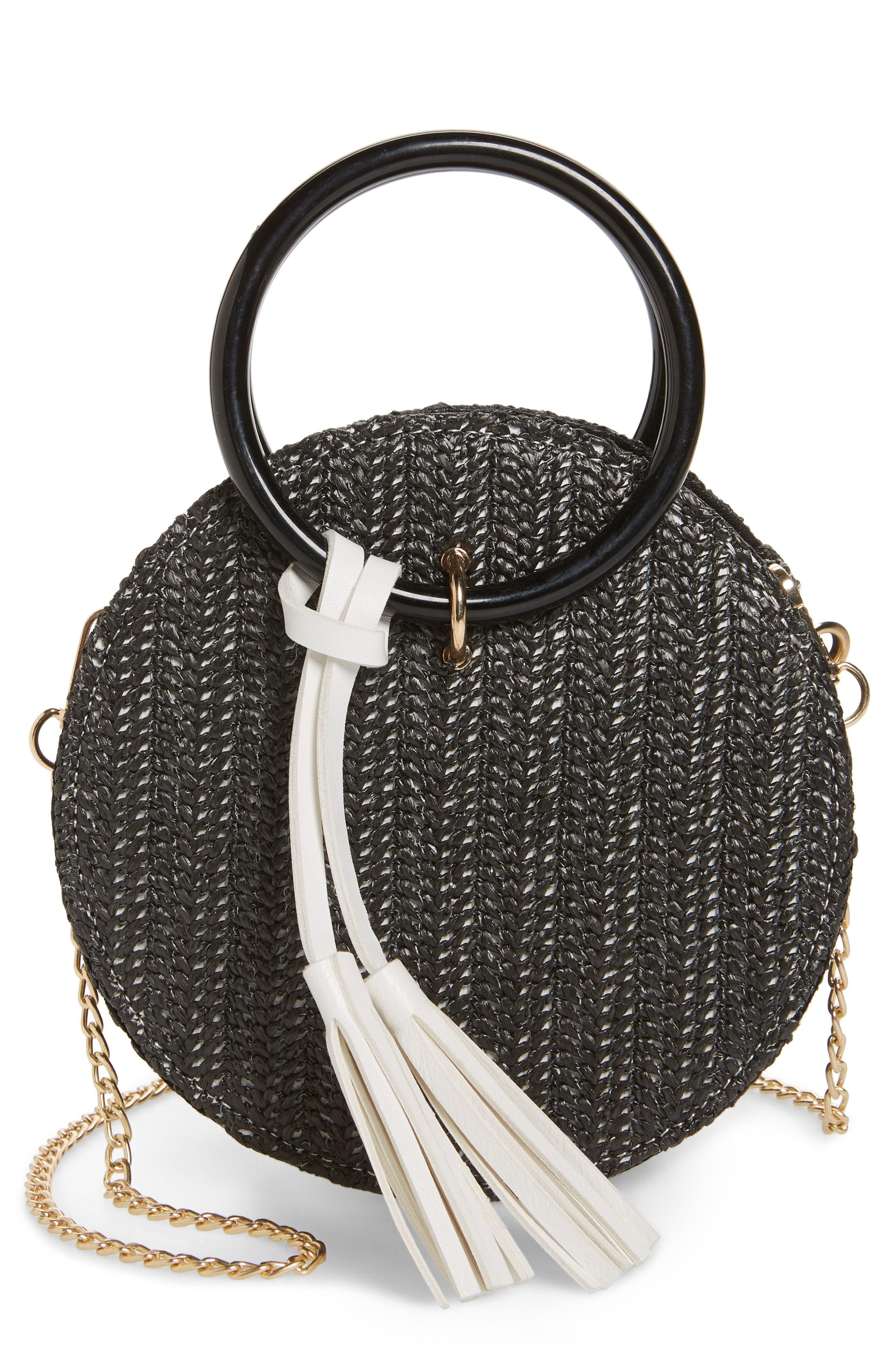 4e4efc7f9168 Straw Handbags 2019 – Hanna Oaks