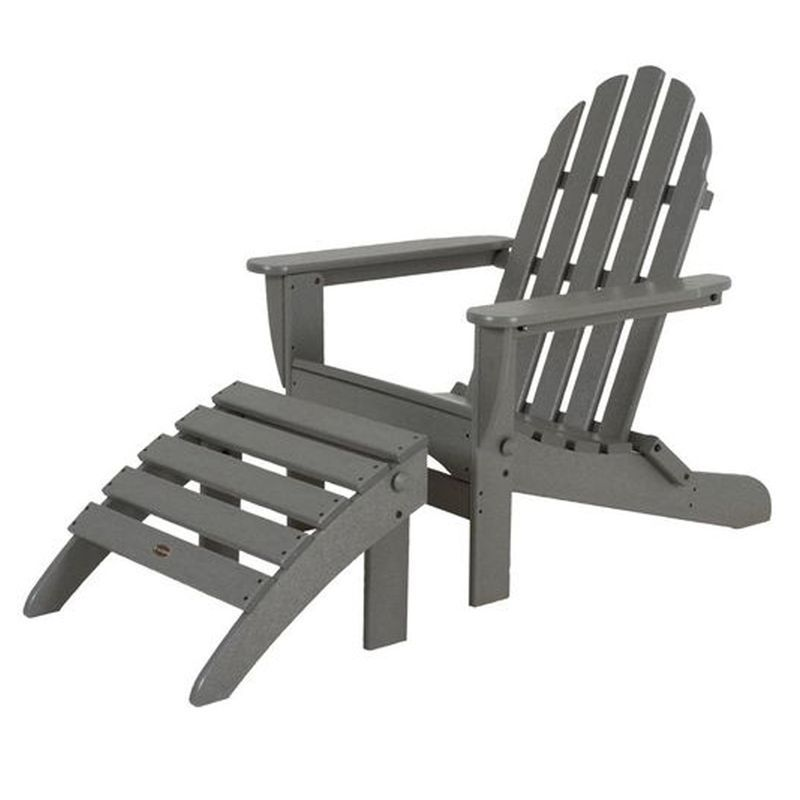 12 Best Adirondack Chairs For 2019 Adirondack Chair Sets For Yards