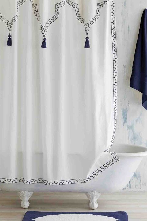 16 Best Shower Curtains To In 2021, Unusual Shower Curtain Ideas