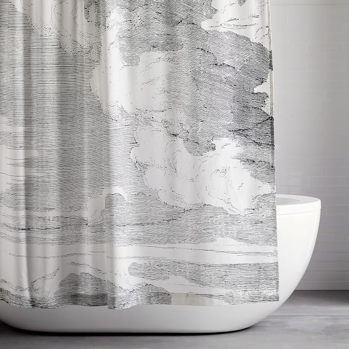 16 Best Shower Curtains To In 2021, Cool Shower Curtain Ideas