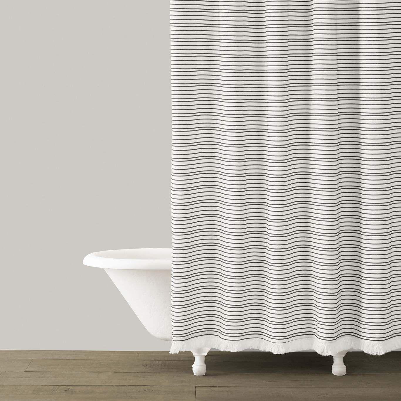Halsey Shower Curtain