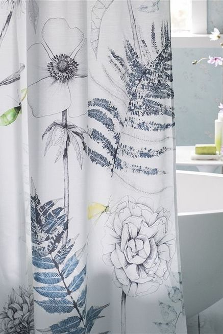 16 Best Shower Curtains To In 2021, Popular Shower Curtains 2019