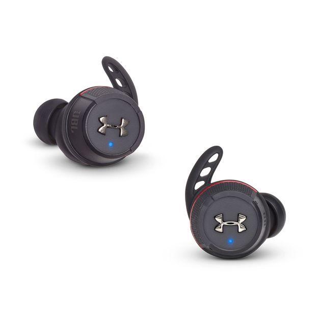 Under Armour True Wireless Flash Earbuds