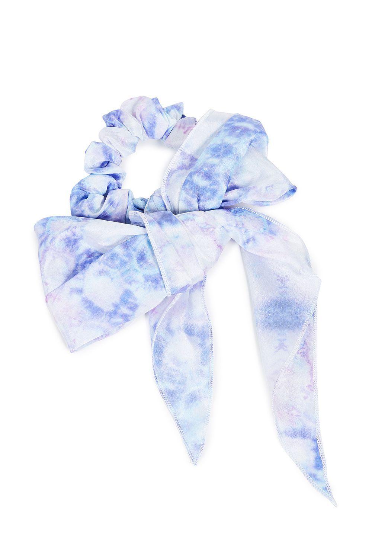 Tie Dye Scrunchie Namjosh shopbop.com $28.00 SHOP IT