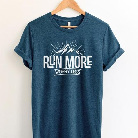 25661f13cff0 Funny Running Shirts - Fun Gifts for Your Running Friends