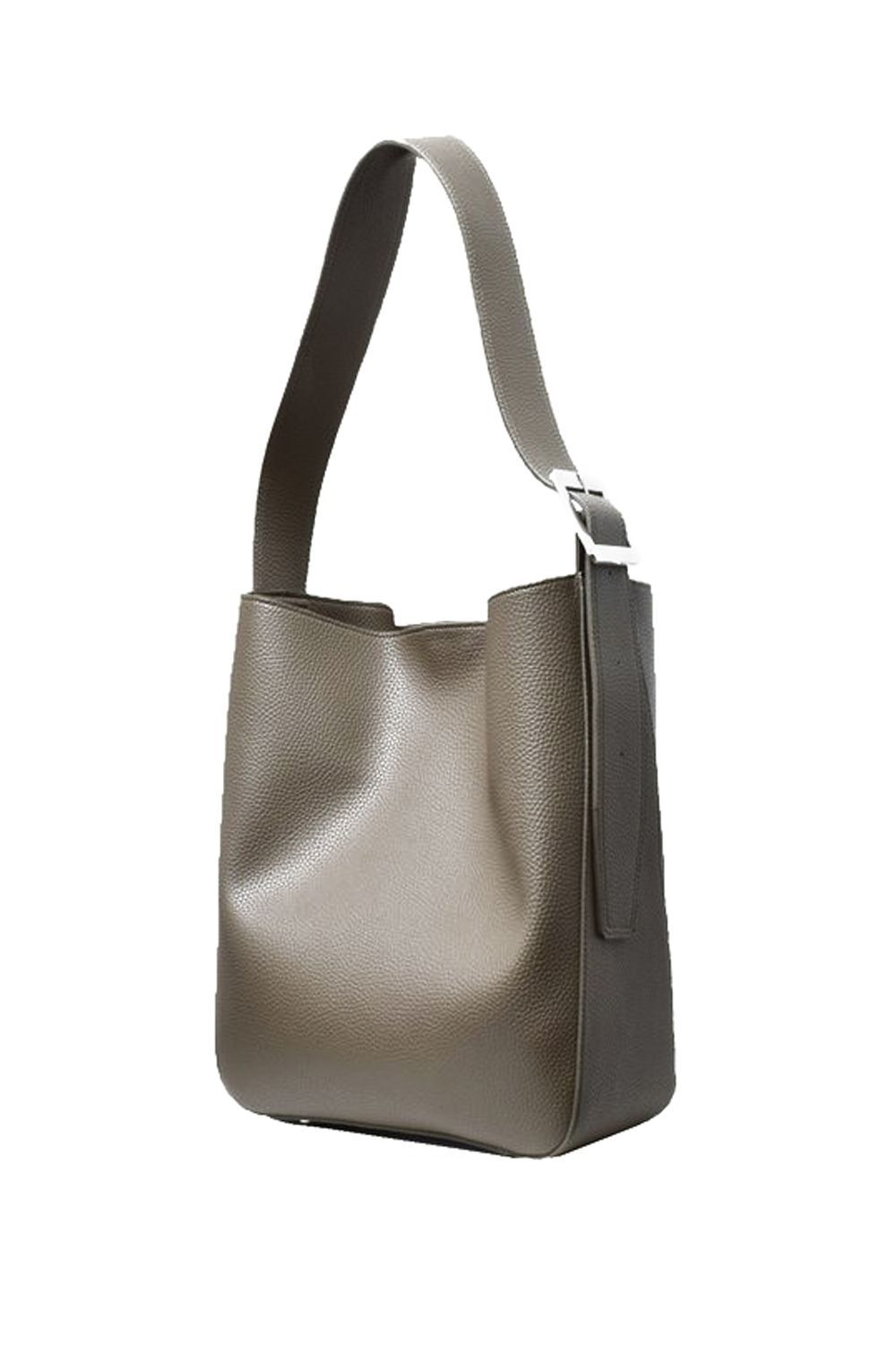 Modern and Spacious Angela Roi $240.00 SHOP IT For the women who carry their entire lives around in their bags, this Angela Roi one has more space than you'll ever need—in handcrafted vegan leather, nonetheless.