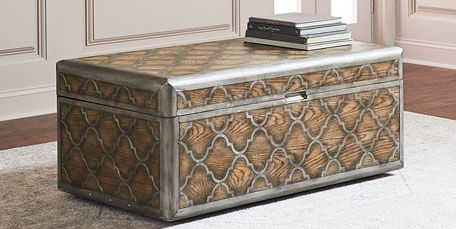 Best Trunk Coffee Tables 10 Stylish Coffee Tables With Storage