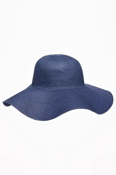 ed702e502 25 Best Sun Hats for Summer 2019 - Floppy, Woven Straw, More