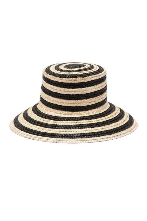 5a829776d 25 Best Sun Hats for Summer 2019 - Floppy, Woven Straw, More