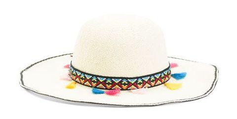 92f20f2395e 20 Best Sun Hats for Summer 2019 - Floppy