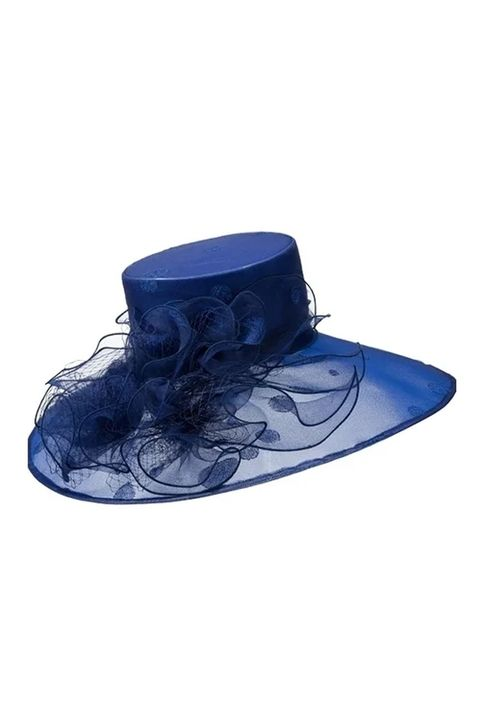 05cf0bbe260ab 28 Best Kentucky Derby Hats for Women - Stylish Kentucky Derby Hats