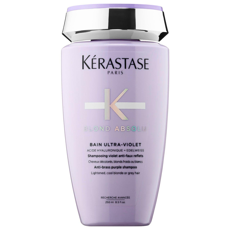 Kérastase Blond Absolu Anti-Brass Purple Shampoo