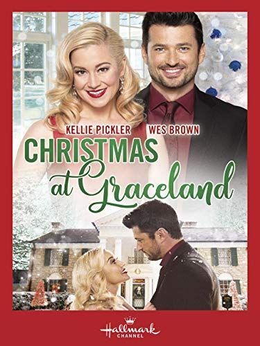 Wedding At Graceland Cast Premiere And Plot Christmas Sequel