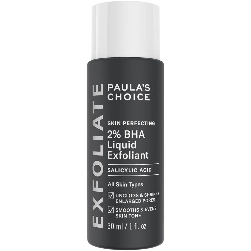 8 Liquid Exfoliators That Will Transform Your Skin