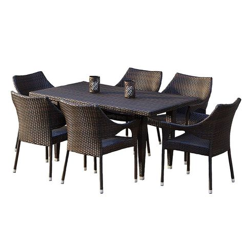 Wondrous 9 Best Patio Dining Sets You Can Buy On Amazon In 2019 Home Interior And Landscaping Ologienasavecom