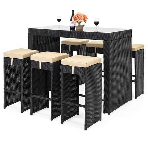 Best Rated Outdoor Patio Furniture.9 Best Patio Dining Sets You Can Buy On Amazon In 2019