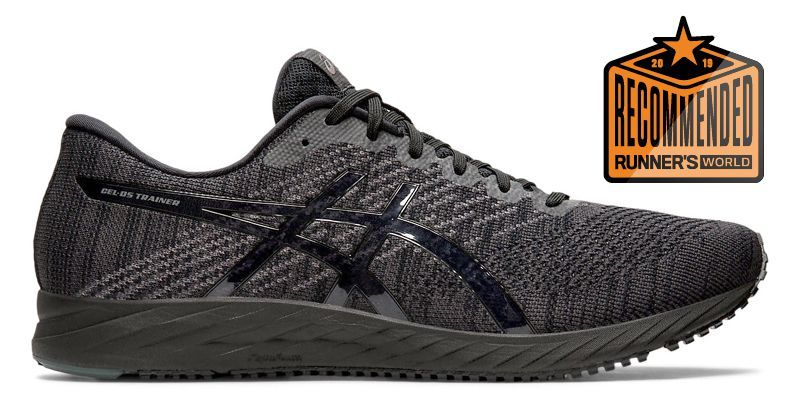 Asics Gel-DS Trainer 24 Review - Asics Road Shoe Review