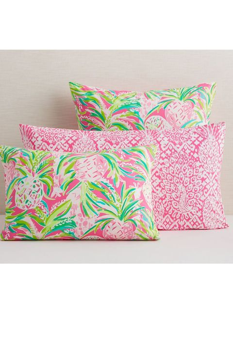 Lily Pulitzer And Pottery Barn Release New Collection