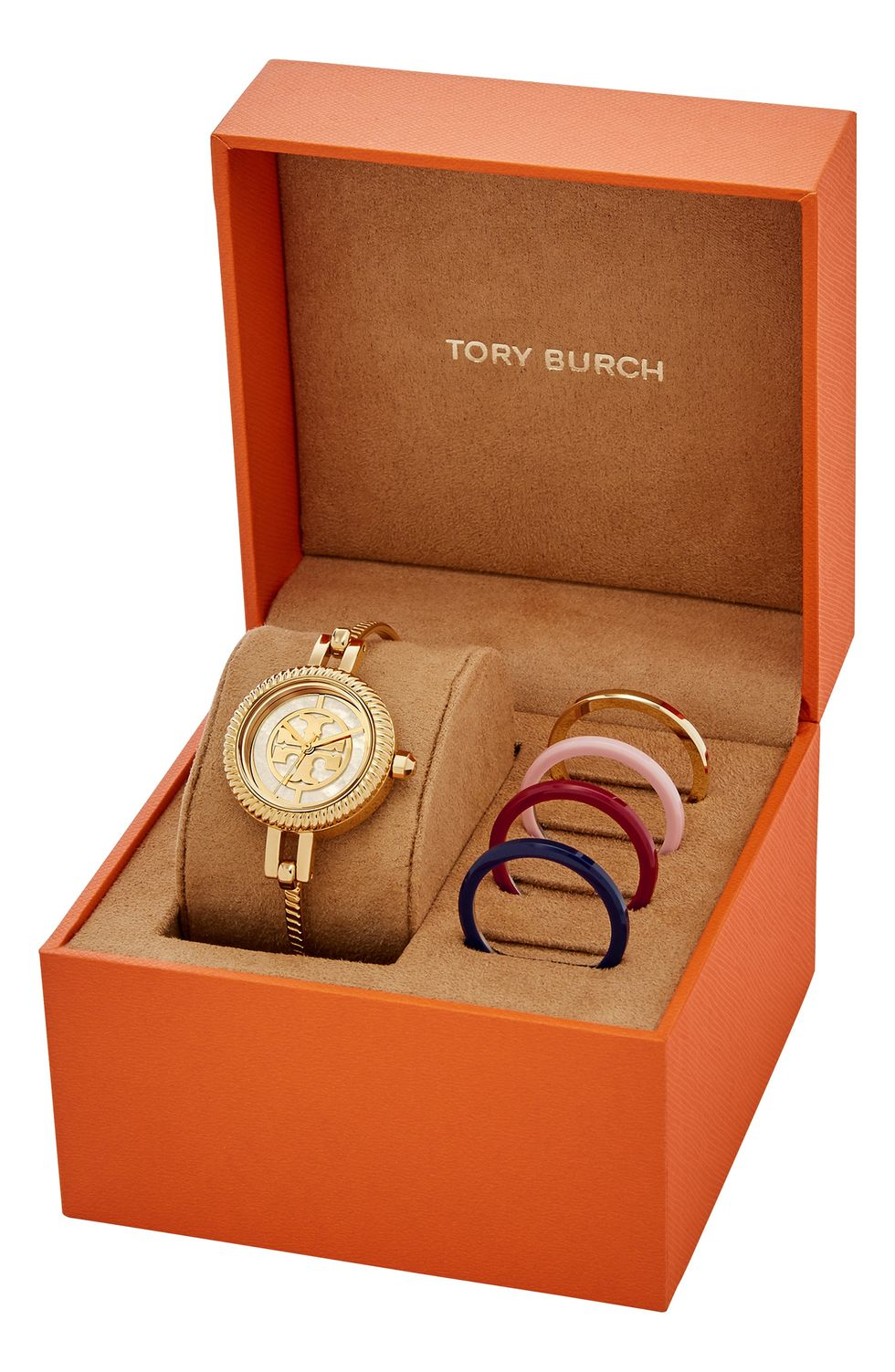 For The Mom Who's Always On Time
