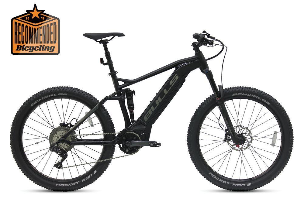 220b53e3eb4 Best Electric Bikes   E-Bike Reviews 2019