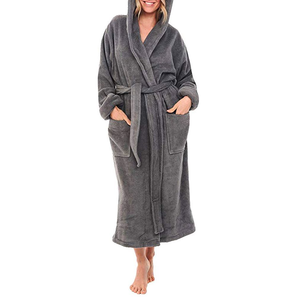 4ff0193594224 14 Best Terry Cloth Robes for Men & Women in 2019