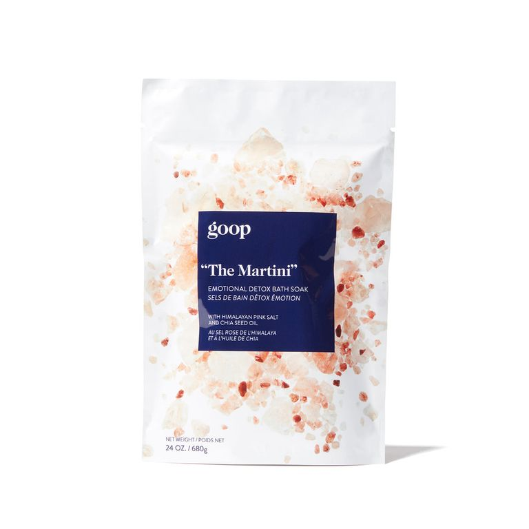 For the Mom Who Loves Her Bath Time