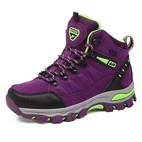 19 Cute Hiking Boots For Women 2020