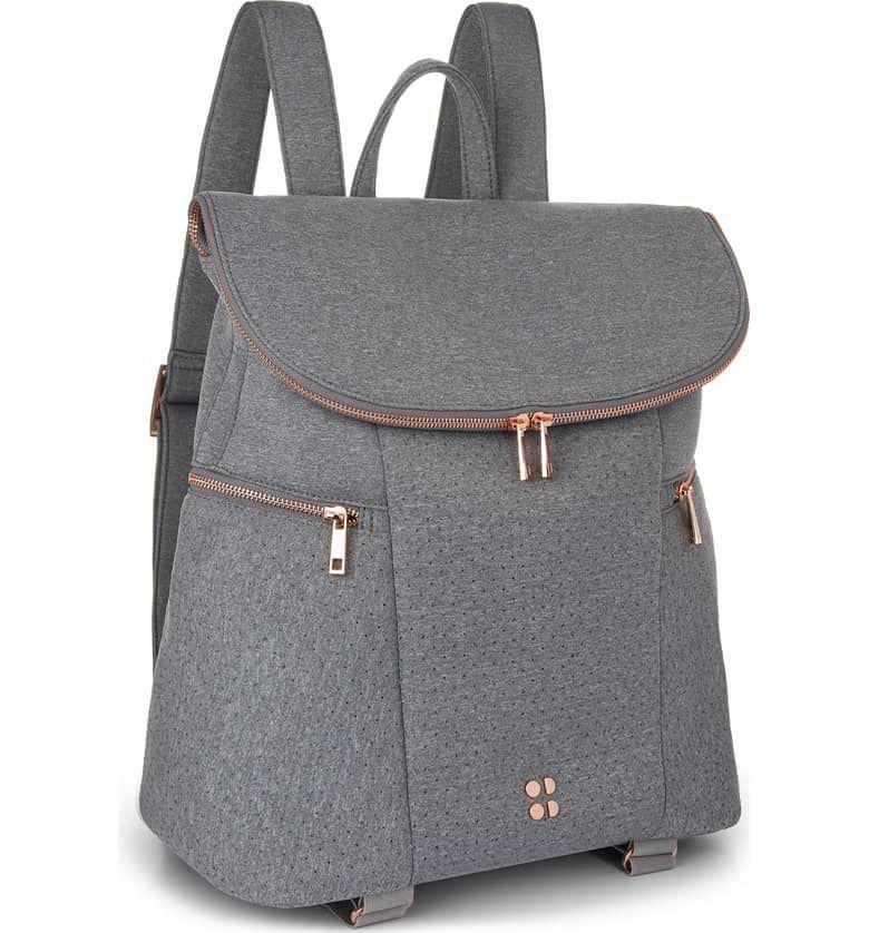2746b6f230 When you don t want it to look like a gym bag. All Sport Backpack