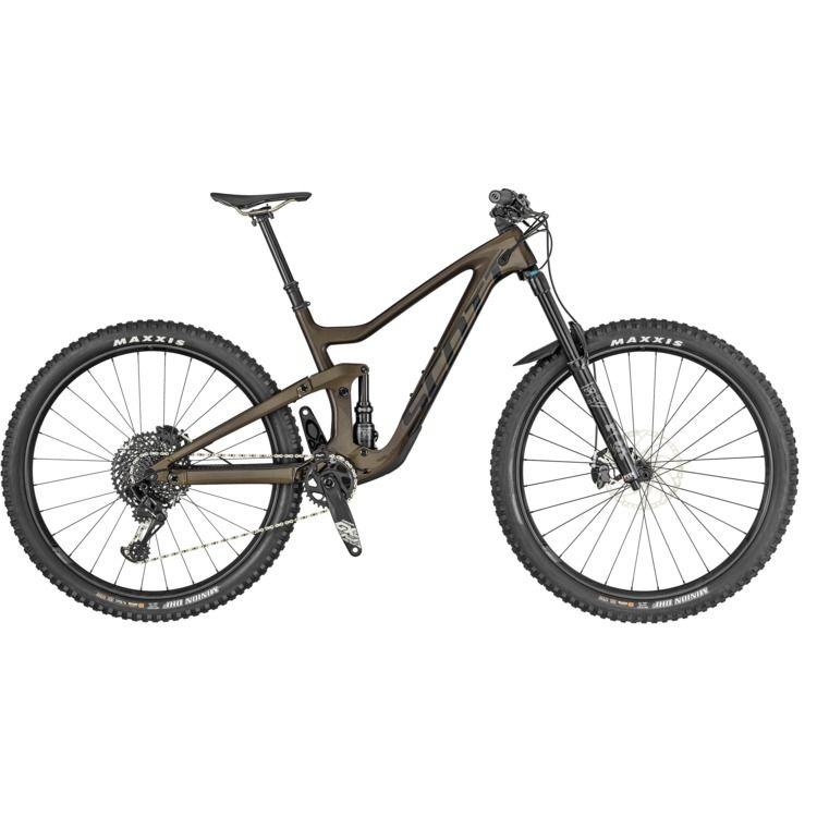 mountainbike bäst i test