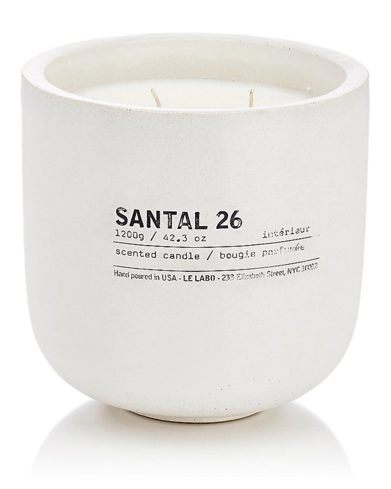 20 Giant Luxury Candles You Can Buy Online   Giant Diptyque ...