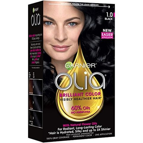 12 Best At Home Temporary Hair Color - Temporary Non ...