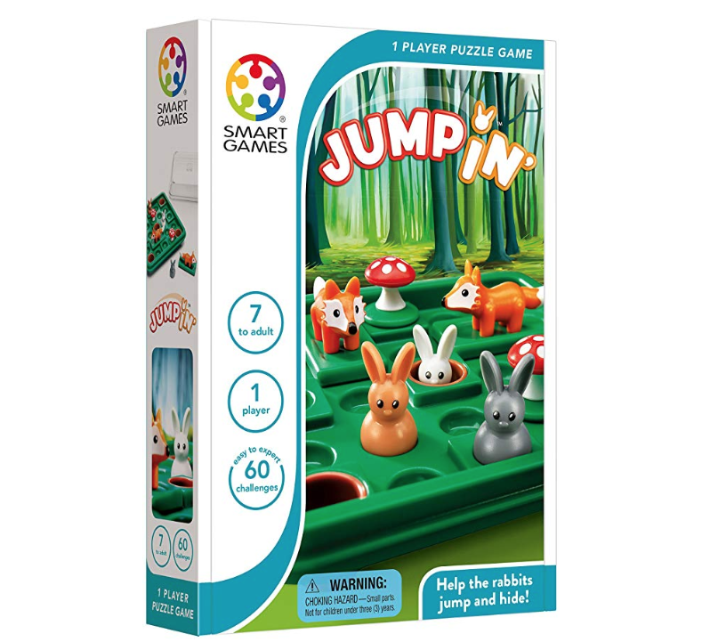 SmartGames Jump'IN