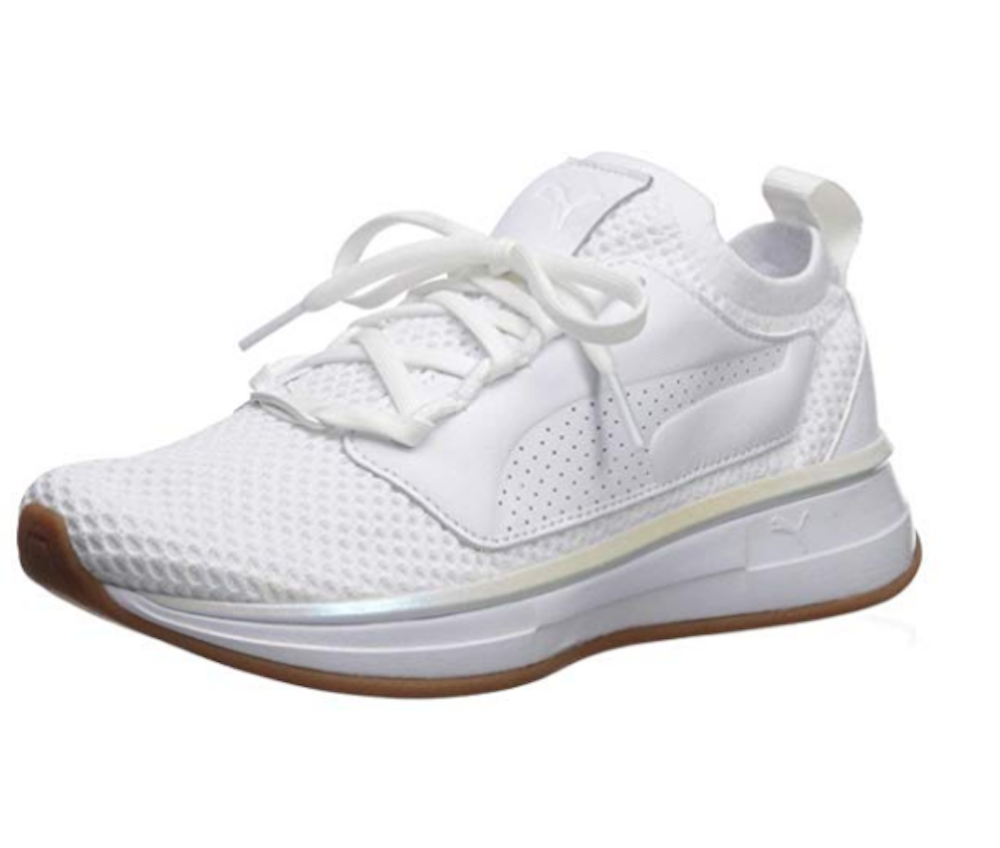 selena gomez puma shoes 2019