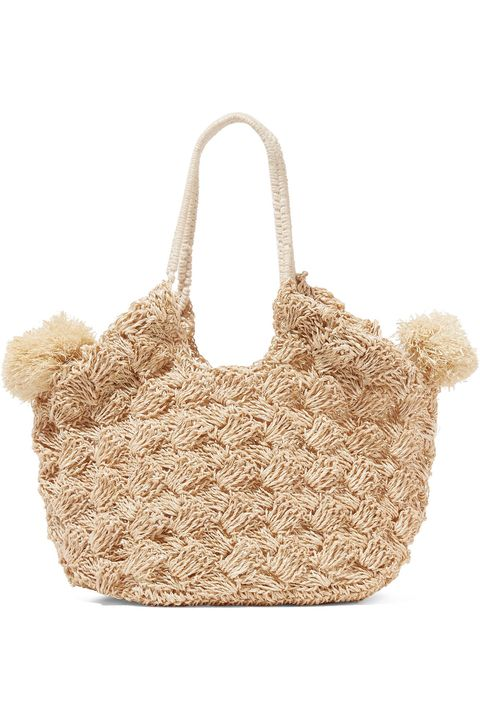 Best Straw Bags Basket And Beach For 2018