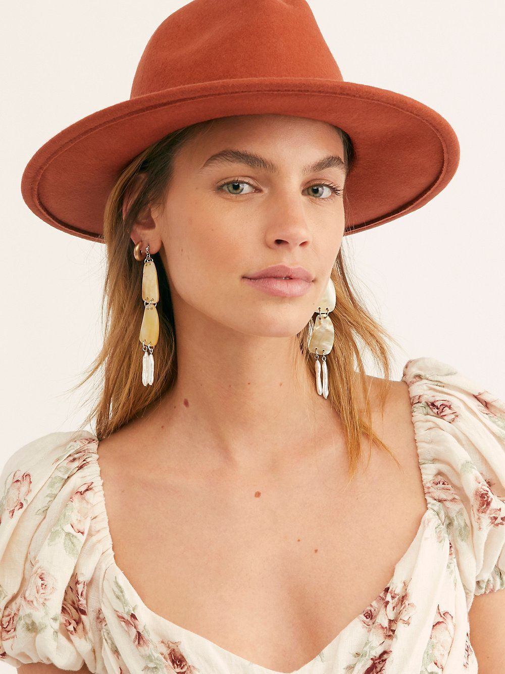 17db174103a3 15 Best Summer Hats 2019 - Stylish Summer Hats for Women