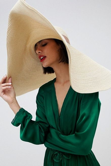 3b529a112 20 Best Summer Hats 2019 - Stylish Summer Hats for Women