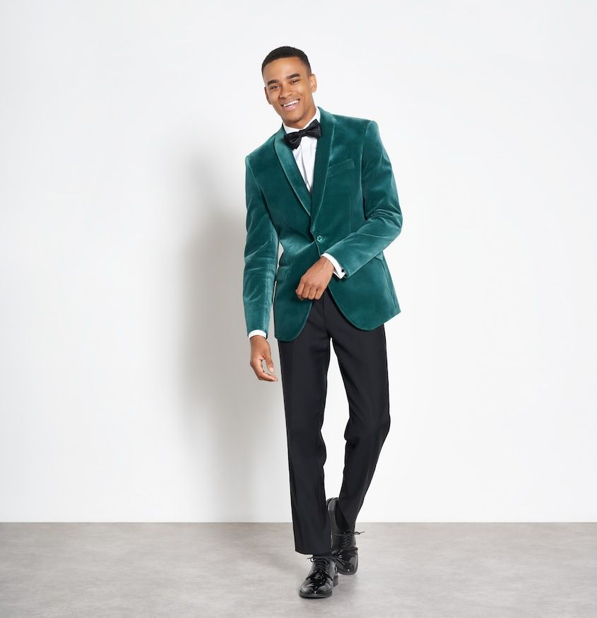 9b6c154f7030db 16 Best Prom Tuxedo and Suit Styles of 2019 - Cool Prom Outfits for Guys