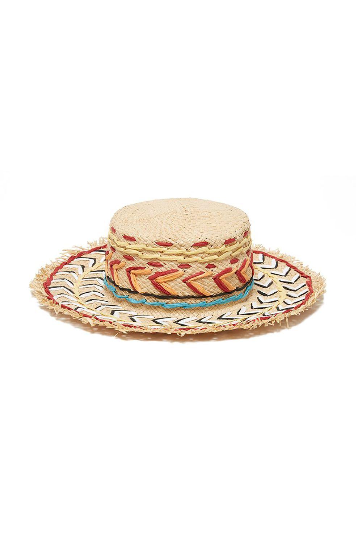 8f170fe7c 15 Best Summer Hats 2019 - Stylish Summer Hats for Women
