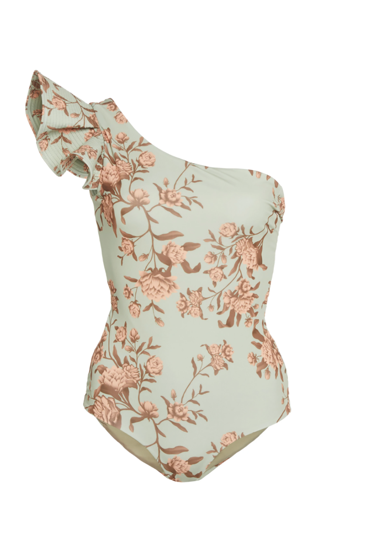 137dde339fa 12 Cute Modest Swimsuits for Women - Best Modest Swimwear